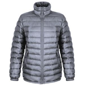 R192F Women's ice bird padded jacket Thumbnail